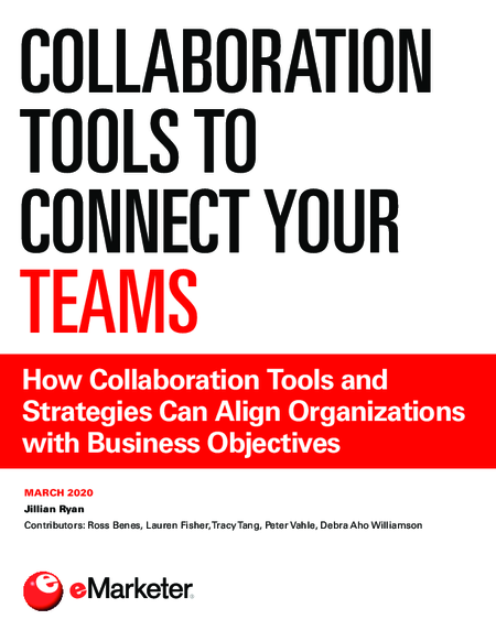 Collaboration Tools to Connect Your Teams