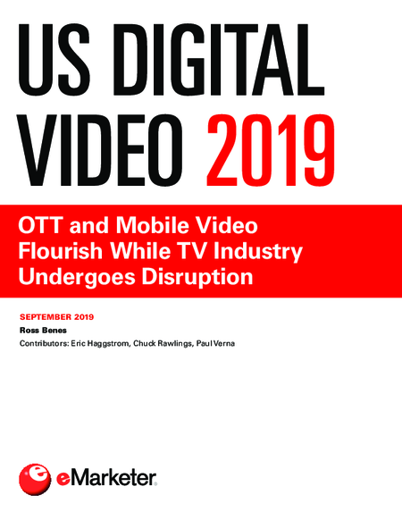 US Digital Video 2019