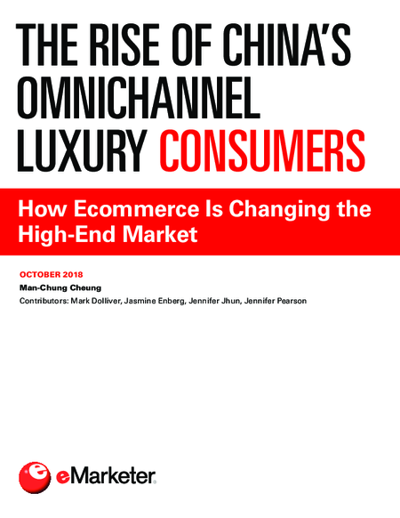 The Rise of China's Omnichannel Luxury Consumers