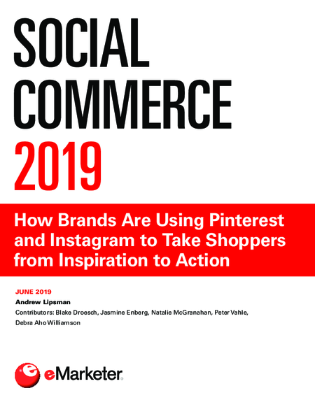 Social Commerce 2019