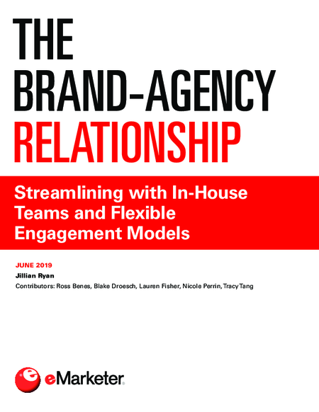 The Brand-Agency Relationship
