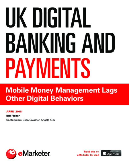 UK Digital Banking and Payments