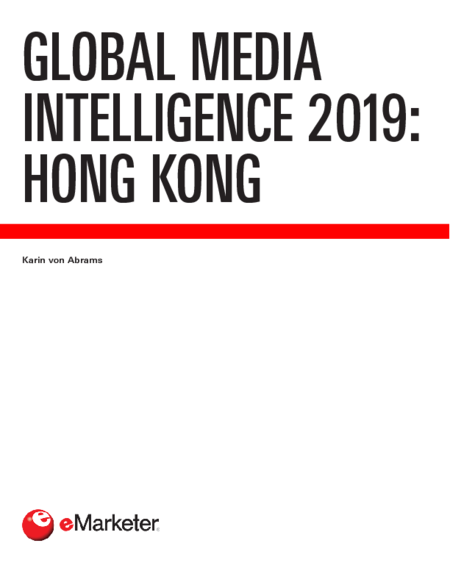 Global Media Intelligence 2019: Hong Kong