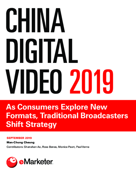China Digital Video 2019